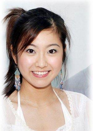 Yoyo Chen in Sunshine Heartbeat Hong Kong Drama (2004)