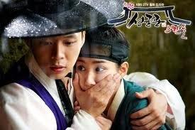 Sungkyunkwan Scandal Episode 15