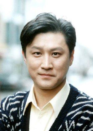 Kim Jung Kyoon in Iron Bag Mr. Woo Soo Korean Movie (2012)