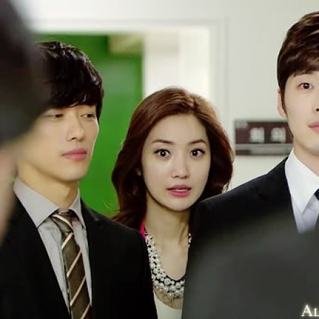 Can You Hear My Heart Episode 10
