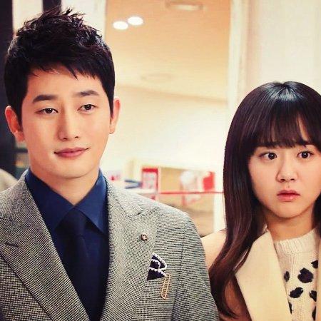 Cheongdamdong Alice Episode 10