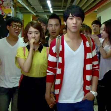 Heartstrings Episode 10