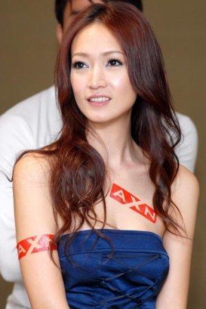 Ma Li Sha (Iron Ladies)