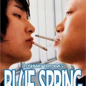 Blue Spring (2002) photo
