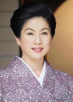 Maya Kyoko in Sodom no Ringo Japanese Drama (2013)