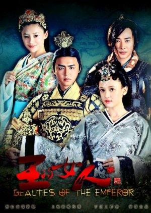 Beauties of the Emperor (2012) poster