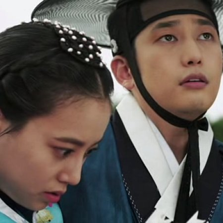 The Princess' Man Episode 6
