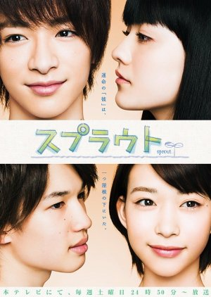 Sprout (2012) Episode 1 - 12 [END] Sub Indo thumbnail