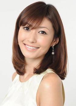 Tamaru Maki in Twilight Phantom Japanese Movie (2007)