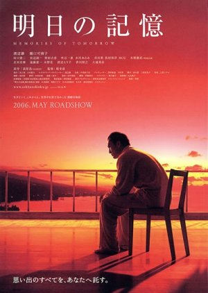 Memories Of Tomorrow (2006) poster