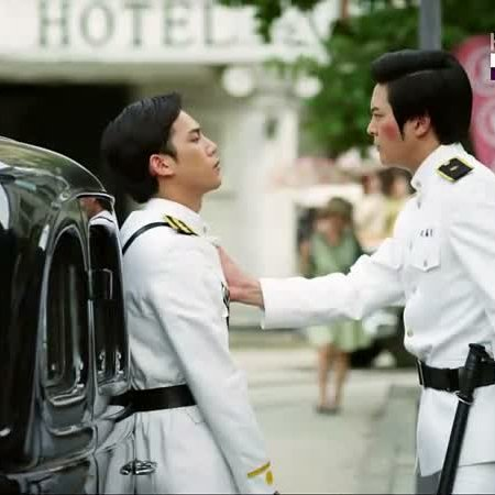 The Bridal Mask Episode 20