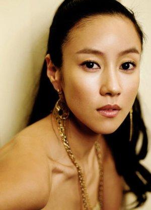 Min-seo Chae Nude Photos 32