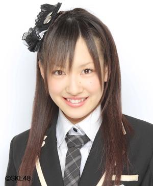 Ono Haruka in Dera SKE - Yoakemae no Kunitori 48-ban Shobu Japanese TV Show (2010)