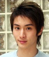 Ben Weng in 18, Censoring or Not? Taiwanese Drama (2007)