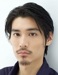 Mikami Kensei in Tsuki no Koibito Japanese Drama (2010)
