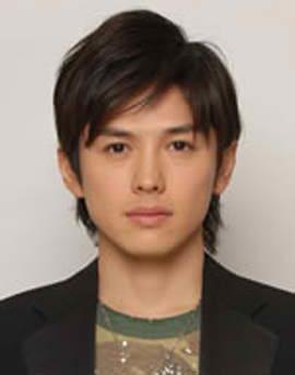Matsuo  Toshinobu in Waraeru Koi wa Shitakunai Japanese Drama (2006)