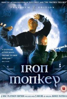 Iron Monkey (1993) photo