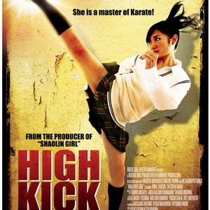 High Kick Girl! (2009) photo