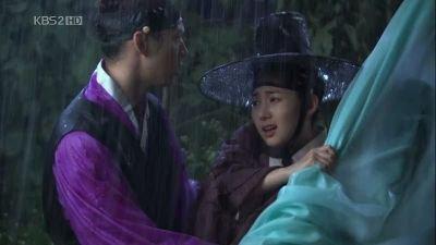 Sungkyunkwan Scandal Episode 12