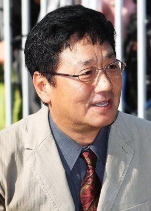 Yun Kyu Jin in School 4 Korean Drama (2001)