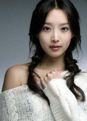 Ha Joo Hee in Ruby Ring Korean Drama (2013)