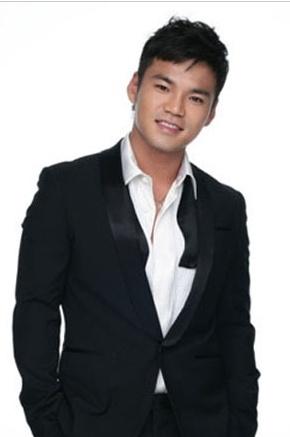 Lee Jung in Vampire Idol Korean Drama (2011)