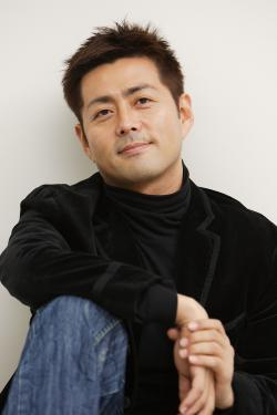 Takuma Takayuki in Toshi Densetsu no Onna 2 Japanese Drama (2013)