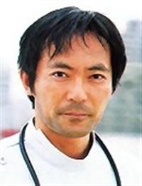 Watanabe  Ikkei  in Maruho no Onna Japanese Drama (2014)