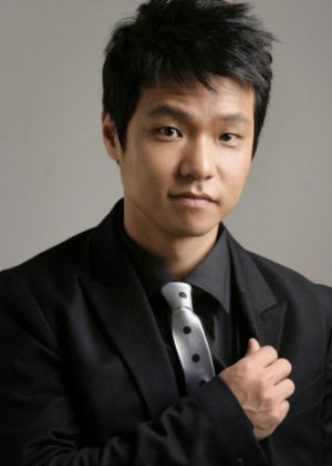 Hong Kyung In in Drama Special Season 4: Mother's Island Korean Special (2013)