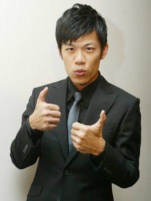 John Chen in King Flower Taiwanese Drama (2013)