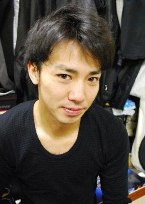 Ayabe Yuji in Naniwa Nadeshiko Japanese TV Show (2011)