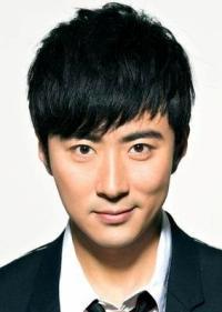 Gao Zi Qi in Moment in Peking Chinese Drama (2014)