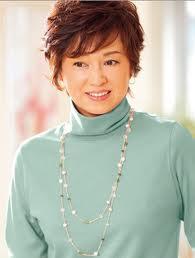 Kato Kazuko in Tsugaru Japanese Movie (2011)