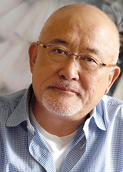 Watabiki Katsuhiko in Kinpika Japanese Drama (2016)