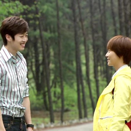 Can You Hear My Heart Episode 13