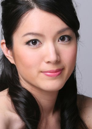 Christine Kuo in A Great Way to Care II Hong Kong Drama (2013)