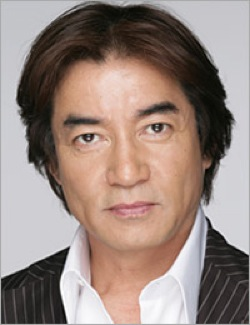 Tanaka Ken in In the City of Dawn Japanese Movie (2011)