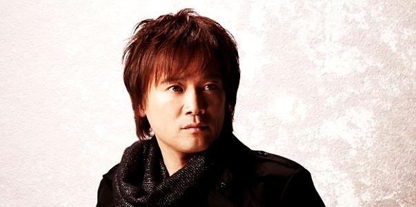 Kageyama Hironobu in GARO: The One Who Shines In The Darkness Japanese Drama (2013)