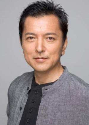Enoki Takaaki in Seiiki: Keishicho Kyokohan Gakari Higuchi Akira Japanese Special (2019)