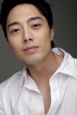 Jang Seo Won in Cafe Seoul Korean Movie (2010)