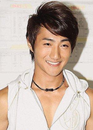 Vin Choi in Placebo Cure Hong Kong Drama (2004)