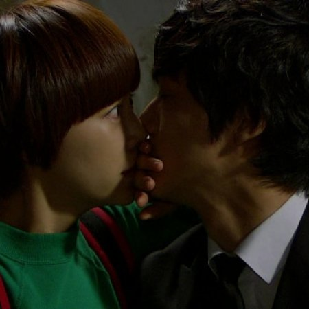 Can You Hear My Heart Episode 16