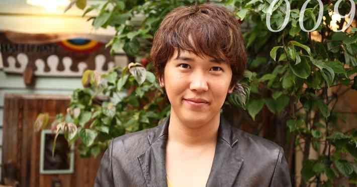 Kaneko Takatoshi in 26 Years Diary Japanese Movie (2007)