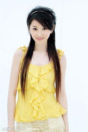 Xu Huan Huan