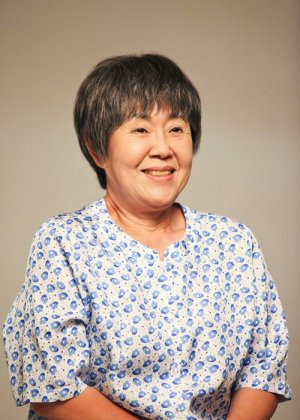 Nam Neung Mi in Still Loving You Korean Drama (2016)