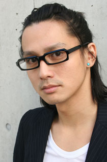 Ando Masanobu in Theseus no Fune Japanese Drama (2020)