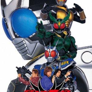 Kamen Rider Agito: Project G4 (2001) photo