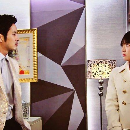 Cheongdamdong Alice Episode 5