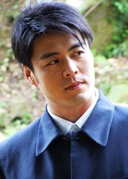 johnny liu_Johnny Liu (劉至翰) - MyDramaList