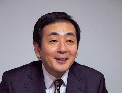 Sugawara Daikichi in OLDK Japanese Movie (2004)
